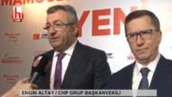 AKP'nin seçim iptali için başvurusunun ardından CHP'den ilk tepki