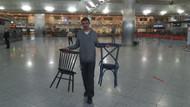 Atatürk Havalimanı'nda son uçuşlar yapılıyor