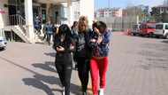 Kayseri'de 'swinger' operasyonunda 8 kişi adliyede