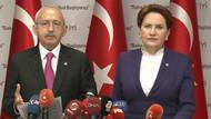 Akşener Erdoğan'ı Kenan Evren'e benzetti, CNN Türk yayını kesti