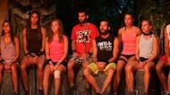 Survivor'da ödül oyununu hangi takım kazandı? Survivor eleme adayları kimler?
