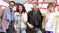 Beren Saat'in oynadığı Netflix'in yeni dizisi Atiye'nin setinde iş cinayeti