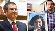 Rabia Naz'ın babası Şaban Vatan'ı AKP'li Nurettin Canikli şikayet etmiş