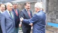 YSK üyeleri AKP'ye tavsiyede bulunuyor iddiası