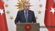 Erdoğan: İETT işçisiydim Cumhurbaşkanı oldum
