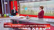 Akşener: Erdoğan kaybedeceğine hiç inanmamış ki bir B planı yokmuş