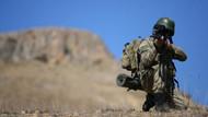 Son dakika Bingöl'de çatışma: 2 asker yaralandı