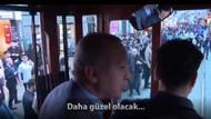 Erdoğan İmamoğlu'nu alt edecek sloganı buldu: #DahaGüzelOlacak