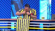 Fenerbahçe'nin dev kampanyasına Cem Yılmaz damga vurdu