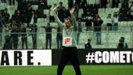 Sergen Yalçın'dan flaş Beşiktaş açıklaması: Bir gün kavuşacağız