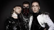 Hatari: İzlanda'yı Eurovision'da temsil eden anti-kapitalist ve BDSM grup