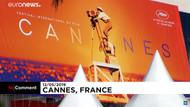 Cannes Film Festivalinde Agnes Varda'ya büyük jest