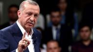 Erdoğan'dan AKP'li vekile: Ooo işimiz zor. Daha sana anlatamamışız ki...