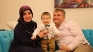 Siyanürlü şerbetle öldürülen baba, İngilizce öğrenip doktoraya başlamış