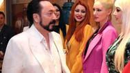 Adnan Oktar'ın cezaevi fotoğrafları ortaya çıktı