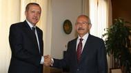 Erdoğan'dan Kılıçdaroğlu'na dikkat çeken davet