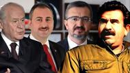 Akif Beki Saray görevlisinin Sayın Öcalan sözünün dil sürçmesi olduğuna inanmadı