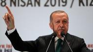 Erdoğan: İstanbul'da seçim tekrarlanırsa yüzde yüz kazanırız