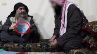 IŞİD lideri Bağdadi'nin elindeki Türkiye dosyasının sırrı!