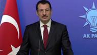AK Parti'den yeni açıklama: İstanbul'da kesinlikle bir şeyler oldu