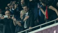 Beşiktaş'tan İmamoğlu'nun locası için ihtarnameye yanıt