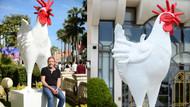 Dünyaca ünlü heykel sanatçısı Richard Mas Medyafaresi.com'a konuştu: Kadınlar artık başkaldırıyor