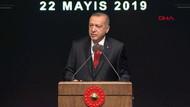 Erdoğan: Adalet ağaçlara su vermektir