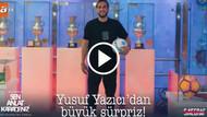 Sen Anlat Karadeniz'de Trabzonspor rüzgarı