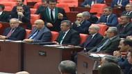 Mecliste Ahmet Hakan ve Trabzon gerilimi