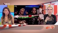 Ece Erken ve Bircan Bali Madonna gafıyla rezil oldular