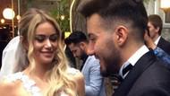 Ünlü YouTuber Enes Batur Tulu Bacı ile evlendi! İşte ilk kareler