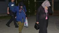 53 yaşında teyze fuhuşta yakalandı, polisler şok yaşadı