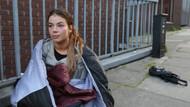 Sosyetik güzel Isabella James sokakta evsizler gibi yaşamaya çalışınca..