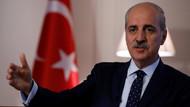 Kurtulmuş: 31 Mart'ta AK Parti'ye oy vermeyen küskün seçmen pişman