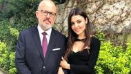 Hande Erçel'i babasının yanında utandıran soru