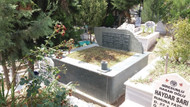 Eşref Kolçak'ın vasiyeti: Eşinin mezarının üzerine gömülecek