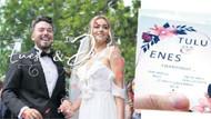 Ali Eyüboğlu: Enes Batur evlenmedi filminin reklamını yaptı