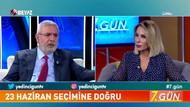 Erdoğan'ın Ekrem İmamoğlu yasağı Mehmet Metiner'i zor durumda bıraktı