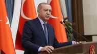 Erdoğan'dan Pençe operasyonu hakkında flaş açıklama
