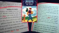 Sözde Çocuk kitabı 'Keloğlan Ak Ülke'de pedofili içerik rezaleti
