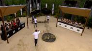 Acun açıkladı: Survivor tarihinde bir ilk! Survivor son bölümde ödül oyununu kim kazandı?