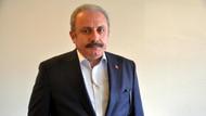 TOBB Başkanı Hisarcıklıoğlu Şentop'u neden karşılamadı?