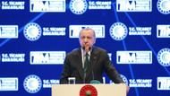 Erdoğan: Kafalarında bir Türk baharı projesi var