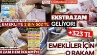 Faruk Bildirici: Emekli maaşına zam yalanıyla en çok Sabah ve Takvim okurlarını kandırıyor