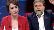Didem Arslan Yılmaz ve Ahmet Hakan arasında flaş canlı yayın kavgası
