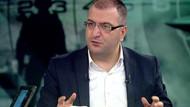 Cem Küçük: AK Parti bizim taraf medyasının yayınlarından asla memnun değil