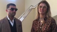 Tuğba Özay ile Ludovic Fattizzo boşandı
