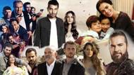 Türkiye geçtiğimiz ay hangi dizileri izledi?