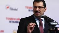 YSK'nin kararı öncesi AKP'den tartışma yaratacak hamle