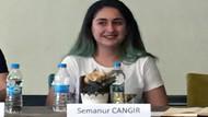 15 yaşındaki yazar Semanur Cangir, okurlarıyla buluştu